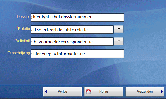 screenshot eCopy